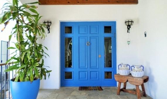 Cozy house in the prestigious Bellamar area of Castelldefels | 11293-11-570x340-jpg