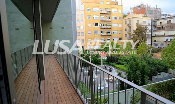 Fantastic flat of 298 m2 for sale in Paseo de Gracia in Barcelona center | 5-img-5370-420x280-2-jpg