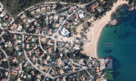 LAND WITH BUILDING PERMIT IN COSTA BRAVA, S'AGARÓ | 0-capturajpg-420x280-1-jpg