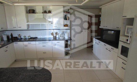 Villa with spectacular sea views in luxury urbanization Cala Sant Francesc, Blanes | 11799-12-570x340-jpg