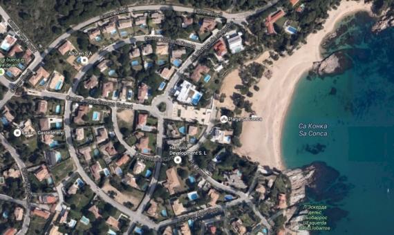 TWO PLOTS CLOSE TO THE SEA IN COSTA BRAVA, LA GAVINA OF S'AGARÓ | 12003-0-570x340-jpg