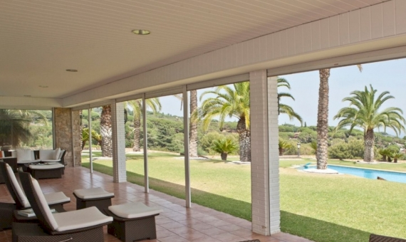 Luxury villa in LLavaneres | 12080-8-570x340-jpg