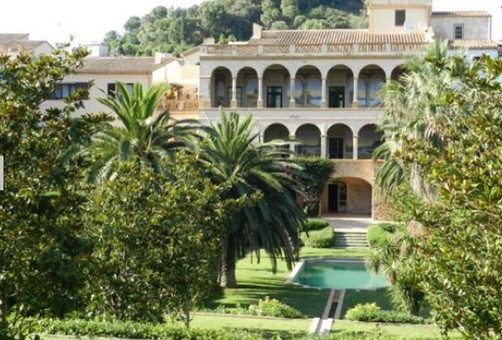 Masias y Castillos  Costa Brava   12259-2-511x340-jpg