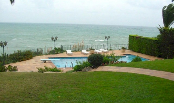 Villa in Sant Francesc with magnificent views of the sea | 12406-0-570x340-jpg