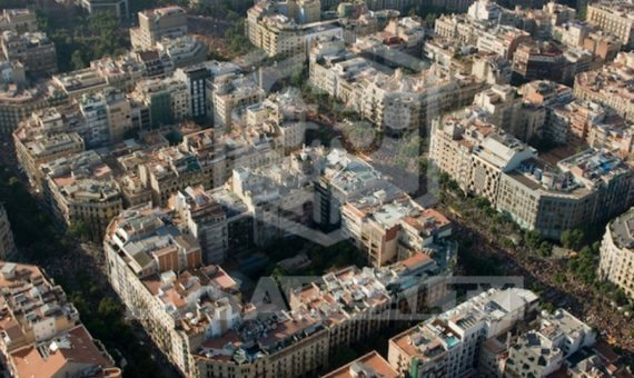 Plot of land in the center of Barcelona | 12465-0-570x340-jpg