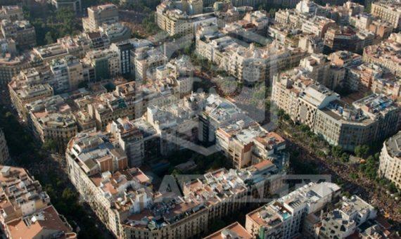Plot of land in the center of Barcelona | 12465-0-570x340-jpg