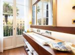12675 – The elegant five star boutique hotel with 2 restaurants on sale in the center of Barcelona | 12527-0-150x110-jpg