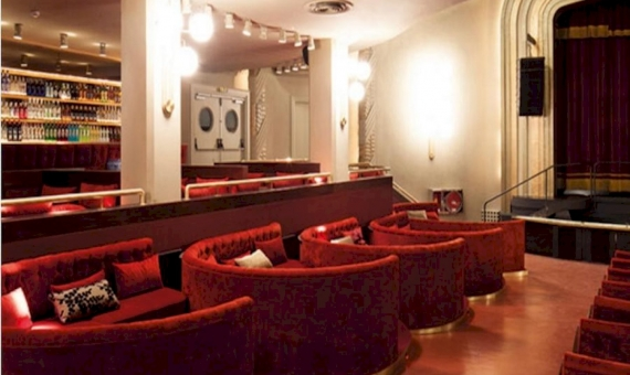 Historic building with possibility of reconstruction to 4 stars hotel on sale, with arendator, Las Ramblas   1-lusabuildingsaleramblabarcelonapng-2-570x340-png