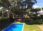 12639 – Spacious villa with swimming pool close to the sea in S'Agaró, residence La Gavina | 13544-6-150x110-jpg