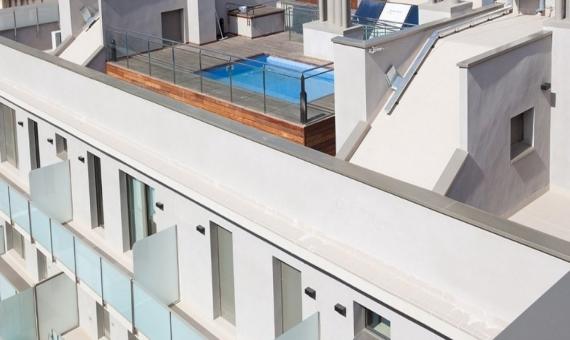 New development flats on sale in a quiete street of Sants area | 2536-6-570x340-jpg