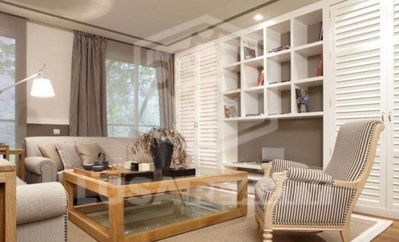 New flats near Ciutadella Park and Barceloneta Beach | 3379-0-560x340-jpg