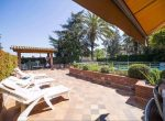 12536 – Villa close to the beach in Cabrils | 3820-12-150x110-jpg