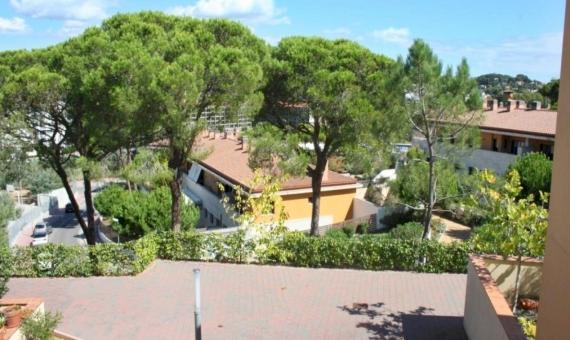 Town-house in LLoret de Mar Costa Brava in 300 m from the beach | 4058-5-570x340-jpg