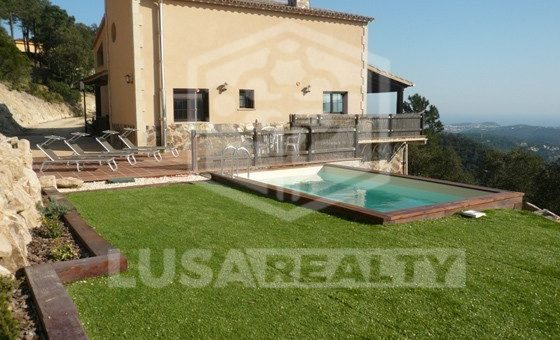 - Fantastic villa with spectacular panoramic view over the sea and the forest | 4441-2-570x340-jpg