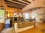 12729 – Fantastic XVIII century country house with stable on a plot of 30,000 m2 in Sant Vicenc de Montalt | 4854-0-150x110-jpg