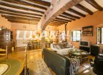 12729 – Fantastic XVIII century country house with stable on a plot of 30,000 m2 in Sant Vicenc de Montalt | 4854-12-150x110-jpg
