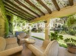 12729 – Fantastic XVIII century country house with stable on a plot of 30,000 m2 in Sant Vicenc de Montalt | 4854-13-150x110-jpg