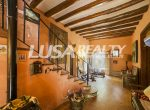 12729 – Fantastic XVIII century country house with stable on a plot of 30,000 m2 in Sant Vicenc de Montalt | 4854-24-150x110-jpg