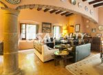 12729 – Fantastic XVIII century country house with stable on a plot of 30,000 m2 in Sant Vicenc de Montalt | 4854-6-150x110-jpg