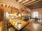 12729 – Fantastic XVIII century country house with stable on a plot of 30,000 m2 in Sant Vicenc de Montalt | 4854-9-150x110-jpg