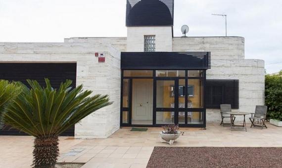 Detached house of 375 m2 with sea views in Vilasar de Dalt | 5525-0-570x340-jpg