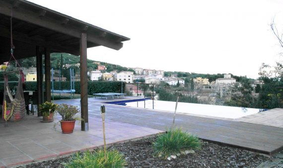 Sea view house in Cabrera de Mar, Costa Maresme on sale | 5558-7-570x340-jpg