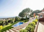 12316 – House of 470 m2 on the plot of 1500 m2 on sale in Cabrils   5617-7-150x110-jpg