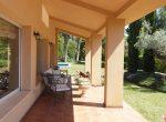 12598 Villa close to the sea in Sant Andreu de Llavaneres, Costa Barcelona | 6027-6-150x110-jpg