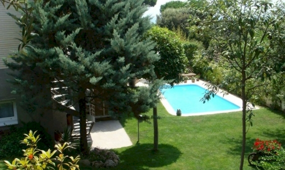 Cozy house close to the golf resort and sandy beaches in Sant Vicente de Montalt | 6225-9-570x340-jpg