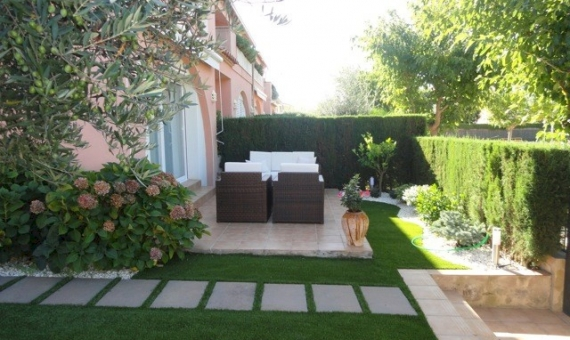 Terraced house of 210 m2 + garden 180 m2 in S`Agaro | 6290-16-570x340-jpg