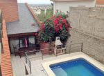 2006 – House with pool on sale in Montmar area of Castelldefels | 6447-9-150x110-jpg