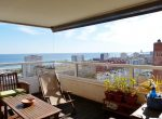 12524 – Sea view apartment in Diagonal Mar | 6479-15-150x110-jpg
