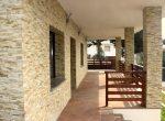 12603 – Terraced villa with seaviews on sale in Lloret de Mar de Costa Brava | 6745-15-150x110-jpg