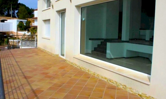 Terraced villa with seaviews on sale in Lloret de Mar de Costa Brava | 6745-18-570x340-jpg