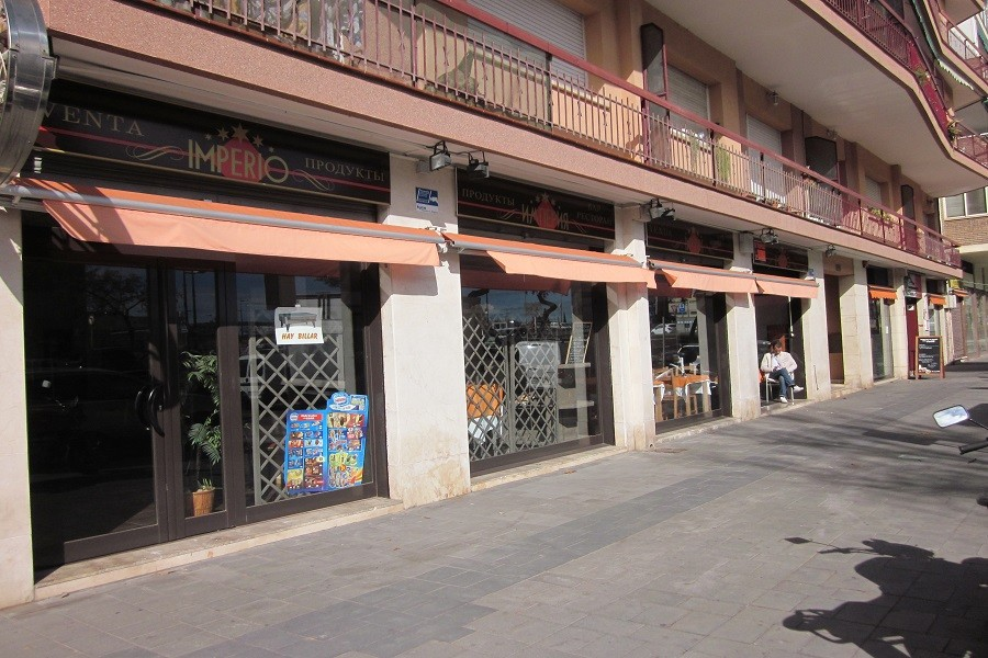 12607 – Restaurant cession in Castelldefels   706-5-jpg