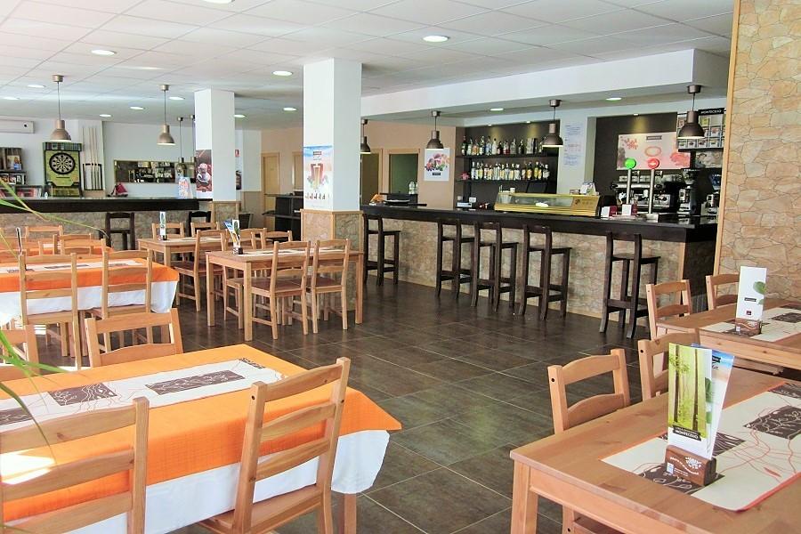 12607 – Restaurant cession in Castelldefels   706-6-jpg