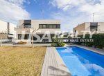 12719 – Modern designer villa with six bedrooms near the sea in Sant Andreu de Llavaneres | 7658-0-150x110-jpg