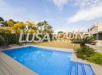 12719 – Modern designer villa with six bedrooms near the sea in Sant Andreu de Llavaneres | 7658-4-150x110-jpg