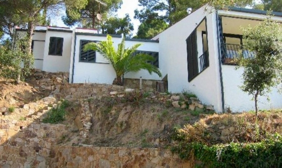 Luxury villa with panoramic sea views in Tossa de Mar | 7773-7-570x340-jpg
