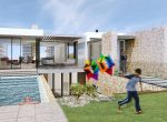 12469 – Plot with modern house project in Rat Penat | 7796-1-150x110-jpg