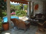 House of 550 m2 with pool in the green residential area of Cabrils | 7807-3-150x110-jpg
