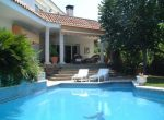House of 550 m2 with pool in the green residential area of Cabrils | 7807-5-150x110-jpg