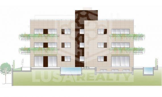 New flats in Sarria | 8320-2-570x340-jpg