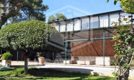 Big house in Sant Cugat, Valldoreix | 8464-7-570x340-jpg