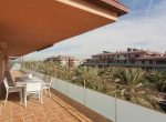 11052 – Luxury penthouse on the beach in Gava Mar | 8547-11-150x110-jpg