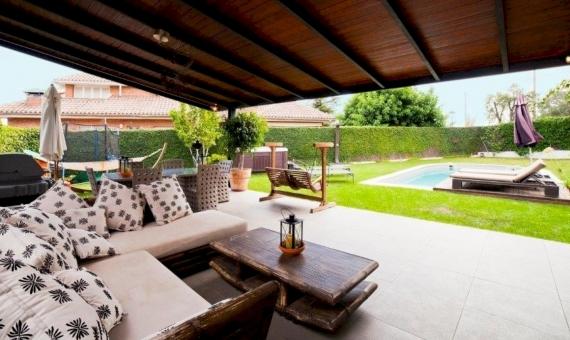 Modern house on sale in Cabrera de Mar close to Barcelona | 8666-0-570x340-jpg
