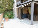 12558 – Luxury flat of 230 m2 with private garden of 230 m2 in Sarria | 8794-10-150x110-jpg