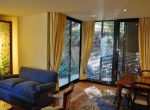12558 – Luxury flat of 230 m2 with private garden of 230 m2 in Sarria | 8794-13-150x110-jpg