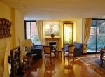 12558 – Luxury flat of 230 m2 with private garden of 230 m2 in Sarria | 8794-8-150x110-jpg