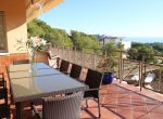 11691 – Beautiful house with sea views in Sitges | 9373-11-150x110-jpg